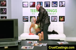 Блондинка Marsha May поучаствовала в БДСМ порно