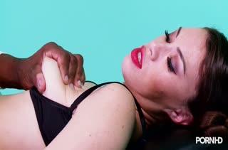 Tiffany Doll понравился разврат с секс игрушками