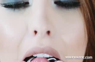 Симпотную Lara Duro смачно прут без остановки